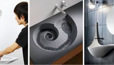 10 Of The Most Creative Bathroom Sink Designs Ever