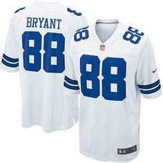 a28049c3ef3 13 Best Cowboys #88 Dez Bryant Home Team Color Authentic Elite ...