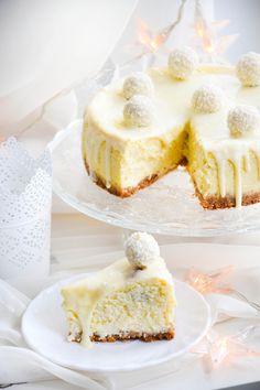 Cheesecake, Food, Magick, Cheesecakes, Essen, Meals, Yemek, Cherry Cheesecake Shooters, Eten