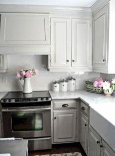 10 Luxury White Kitchen Cabinetry Ideas