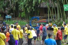 Kampung Sampireun Resort & Spa | Hotel di Garut | HdG Team