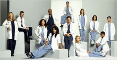 grey's anatomy cast photos - Google Search