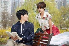 문화방송 수목드라마 <운빨 로맨스>. 사진 문화방송 제공