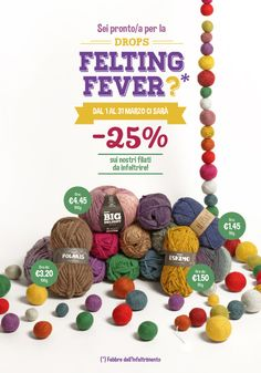 Tutto marzo!!! -25%!  http://www.fiordilana.it/index.php?route=product/special