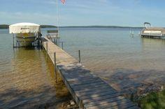 Amazing Northern Michigan Homes: Mullet Lake Cottage - Northern Michigan's News Leader