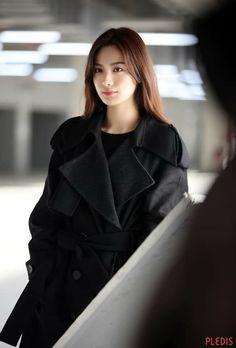 Nana ❤️❤️❤️ this week 😘 Korean Beauty Girls, Korean Girl, Asian Beauty, Beautiful Girl Image, Beautiful Asian Women, Asian Woman, Asian Girl, Nana Afterschool, Im Jin Ah Nana