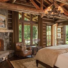 Rustic Barn Bedrooms On Pinterest Rustic Bedrooms Barn Bedrooms And Bedroo