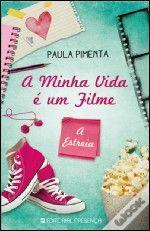 A Estreia - Paula Pimenta - 10.71