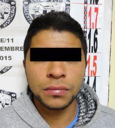 Lo detienen casi dos años después de robar vehículo del interior de agencia | El Puntero