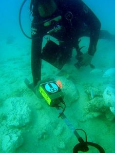 Uncovering the 'good ship' Warwick | Bermuda Weekender