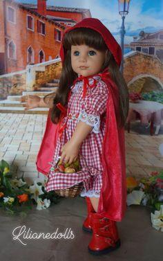 Gotz Dolls, Collection, Vintage, Style, Fashion, Fashion Styles, Sisters, Swag, Moda