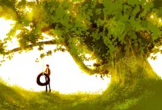 Glory Days. by PascalCampion.deviantart.com on @deviantART