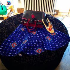 Gonna So Allure sleep on P448 Nessy MuMi carbon bag