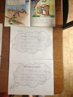 Visible Thinking Routines: What Makes You Say That?- Take 2