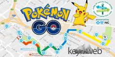 Pokémon GO, partnership per evento live con Knight Foundation  #follower #daynews - https://www.keyforweb.it/pokemon-go-partnership-per-evento-live-con-knight-foundation/