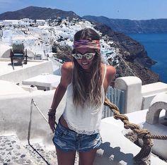 Alex Centomo // Instagram Greece
