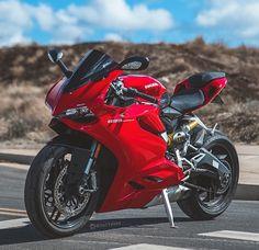Ducati 899 Panigale  https://www.facebook.com/GarvsMeanMachine