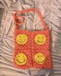 Crochet Art, Cute Crochet, Crochet Crafts, Crochet Dolls, Crochet Clothes, Crochet Projects, Diy Crafts For Gifts, Cute Crafts, Knitting Yarn