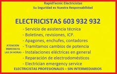 Cerrajeros Fontaneros Electricistas #GIJON 603 932 932