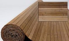 Bamboo Paneling. We have 9 total colors. Email us for pictures of all the colors too! Great for restaurants, tropical home decor tiki or beach themed backyards. 805-479-8454 M-F 9am-5pm PST or eBay user ID: TIKITOESCA or email address: TikiToesCa@aol.com Thanks! Michele Craft. Seller since 1997. Price breaks for 6+ rolls. Click on the picture to take you to order page.