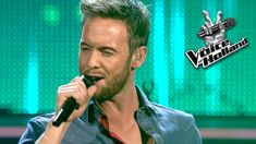 Charly Luske - Run To You (Liveshow 3 | The voice of Holland 2011)