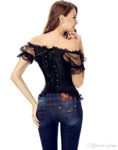 """d5bcfc7499b 13 erstklassige Bilder auf """"Corset and Jeans"""""""