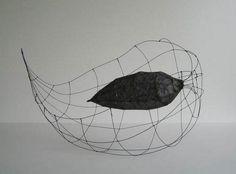Contemporary Basketry: September 2012
