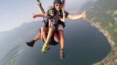 anche giovani possono volare come l'acquila !