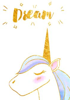 Motivation wallpaper phone dream with unicorn
