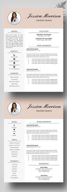 11 best Resume services images on Pinterest