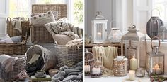 images hygge living room | As the nights close in for these wintry monthsit's time to cozy up ...