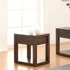 Riverside Riata Chairside Table