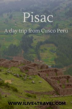 Pisac is an Incan ruin in the Sacred Valley, located 33km east of Cusco. Read about how you can do an independent day trip to this spectacular site.  Peru Travel  В нашем блоге гораздо больше информации  https://storelatina.com/peru/travelling #Tọki #秘魯 #טורקיה #pavo
