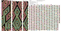 16 Bead Crochet Patterns, Beaded Crochet, Bead Crochet Rope, Elsa, Free Pattern, Beading, Beaded Bracelets, Jewelry, Spirals
