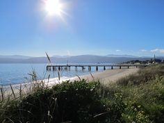 Wellington, near Seatoun, just being gorgeous, and one of the many wharves which seem to only ever have foot traffic. This Book, Mountains, Nature, Travel, Inspiration, Biblical Inspiration, Naturaleza, Viajes, Destinations