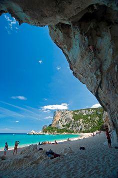 Cala Goloritze, Sardinia, Greece.