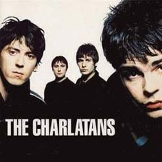 The Charlatans' Tellin Stories Without Shoes, North Country Boy and How High and How Can You Leave us are particular strong tracks. Pop Bands, Rock Music, My Music, Indie Music, Music Stuff, Birmingham, Rob Collins, Edinburgh Festival, Britpop