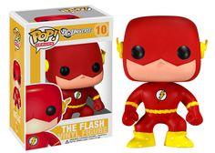 Pop! Heroes: Flash