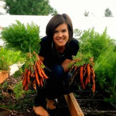 Go Plant Yourself!! blog about plant based food and growing it all your self.