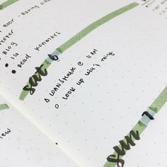 Some days putting down something simple to check off makes me feel so much better. Does anyone else do that? #bujoideas #bujominimal #bujominimalist #bujoideas #bulletjournals #bulletjournallover #bulletjournal #bujo #bujodaily #bujogram