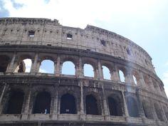 Il Colosse. #spcollege
