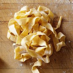 How To Make Fresh Pasta | Rachael Ray Every Day