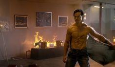 Tiger Shroff Baaghi Movie HD Wallpapers