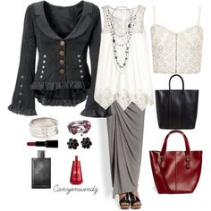 """""""40"""" by canyonwindz on Polyvore"""