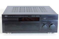 Yamaha DSP-A3090 7 Channel 450 Watt Integreated Amplifier