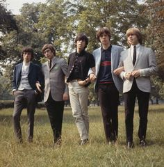 Rolling Stones in the Park.
