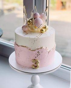 Toller Kuchen mit Perlen von Dieser Kuchen ist so atemberaubend ! ich … – baby kuchen – Great cake with pearls from This cake is so breathtaking ! I … – baby cake – # stunning … Beautiful Birthday Cakes, Beautiful Cakes, Amazing Cakes, Fancy Birthday Cakes, Pretty Cakes, Cute Cakes, Bolo Cake, Cake Wrecks, Cake Decorating Techniques