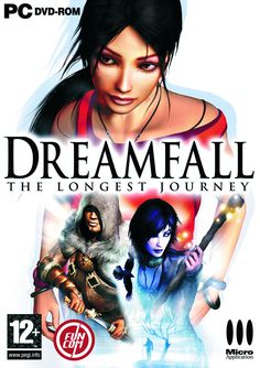 Dreamfall: The Longest Journey © Funcom (2006)