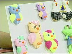 Veja algumas ideias bem legais de artesanato em biscuit, que vocês podem fazer em casa, e com isso ter uma boa fonte de renda mensal.