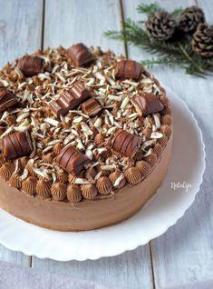 15 najpopularnijih recepata u - Mystic Cakes Torte Recepti, Kolaci I Torte, Baking Recipes, Cookie Recipes, Dessert Recipes, Chocolate Desserts, Chocolate Chip Cookies, Oreo Cheesecake Bites, Torta Recipe